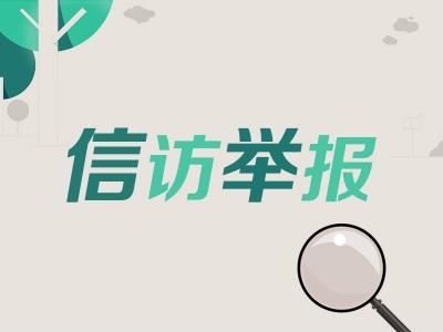 """金寨:澄清不實舉報 為干事創業者""""撐腰鼓勁"""""""