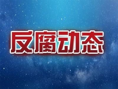 淮南市政协原主席李忠被提起公诉