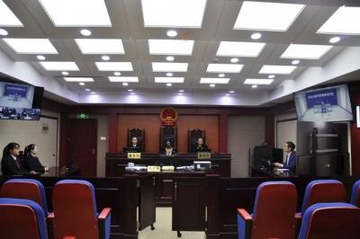 安徽省旅游集團有限責任公司原黨委書記、董事長劉文兵一審獲刑十二年零六個月