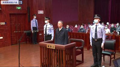 被控受賄7179萬余元,安徽省高級人民法院原院長張堅受審
