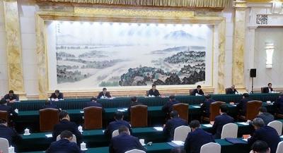 习近平:贯彻落实党的十九届五中全会精神 推动长江经济带高质量发展