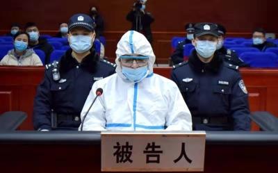 被控受賄2258萬余元,蕭縣縣委原書記王共偉受審