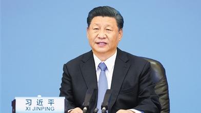 习近平在中国共产党与世界政党领导人峰会上的主旨讲话(全文)