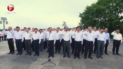 【纪检动态】刘惠:践行伟大建党精神 更好履行正风肃纪反腐职责使命