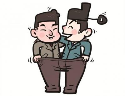 【廉政漫画】《中国共产党纪律处分条例》之违反政治纪律篇