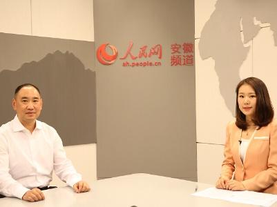 """【纪委书记访谈录】杨长俊:""""五步工作法""""让每项责任可考核、可比较、可检验"""