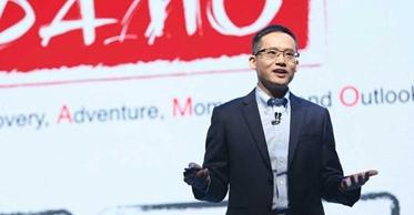阿里首席技术官张建锋:人机自然交互让商业更有情感