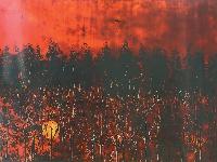 [安徽]漆彩飞扬——首届省漆画艺术作品展选刊