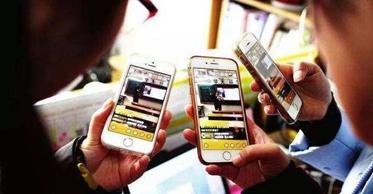 """5G助推新一轮爆发  短视频社交进入""""战国时代""""?"""