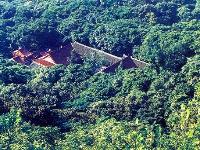 皇藏峪国家森林公园