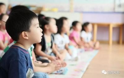 萧县新建改扩建14所幼儿园全部完工,进入验收阶段