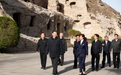 小素时评丨保护和传承好传统历史文化