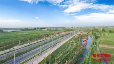 """泗县:吹响创建全国文明城市""""集结号"""""""