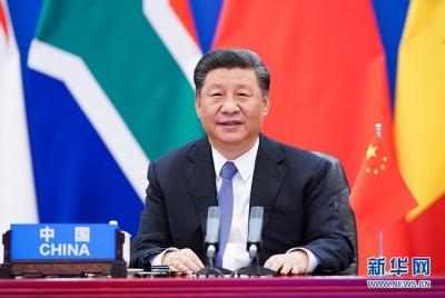 特殊时期,习近平主席主持的这场特别峰会有何特殊意义?