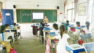 萧县74所乡镇学校有了大变化!