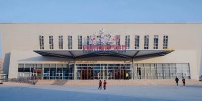 """新区这家企业荣获""""省级体育产业示范基地""""称号!"""