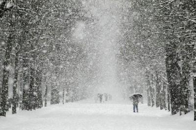 最强寒潮将于今夜影响我县,注意防寒保暖!