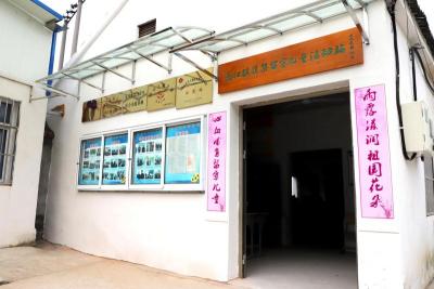 """乌江镇:好人王加胜战""""疫""""的点滴故事"""