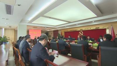 """我县举行""""和县香泉湖""""投资开发项目签约仪式"""